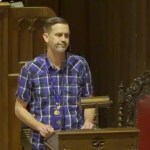 Revoice Reviewed: Nate Collins—God's true prophet