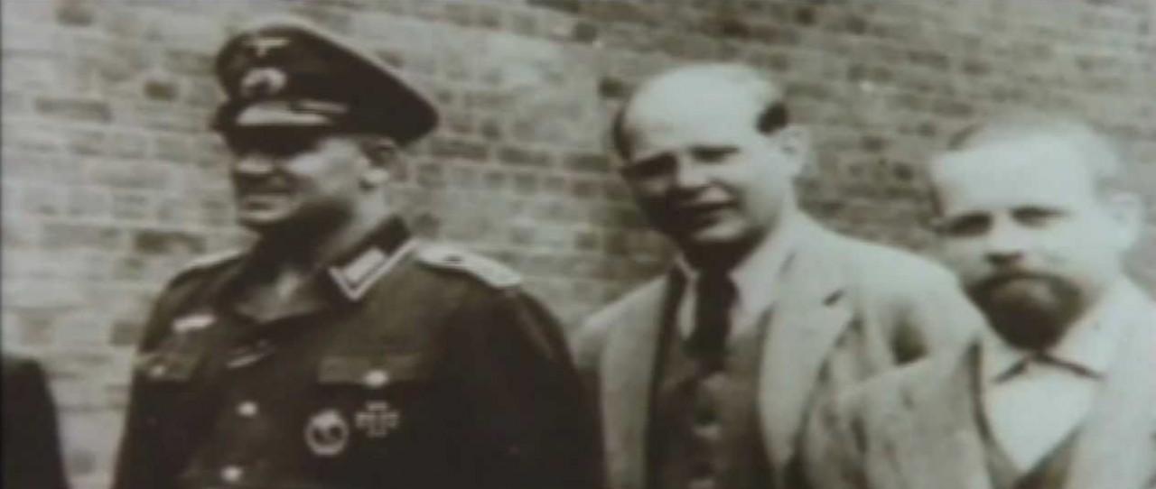 Bonhoeffer, from prison