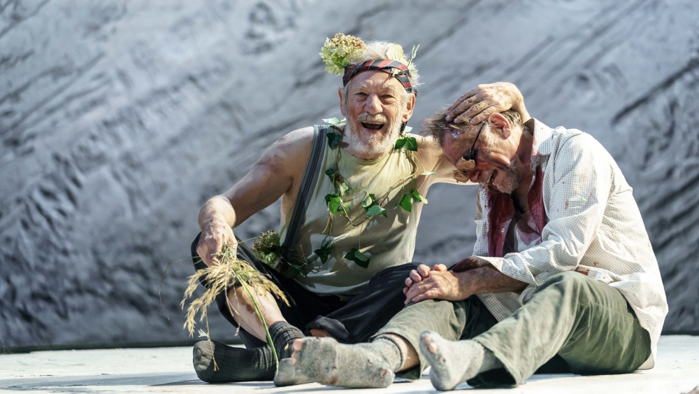 118. King Lear, Part 3