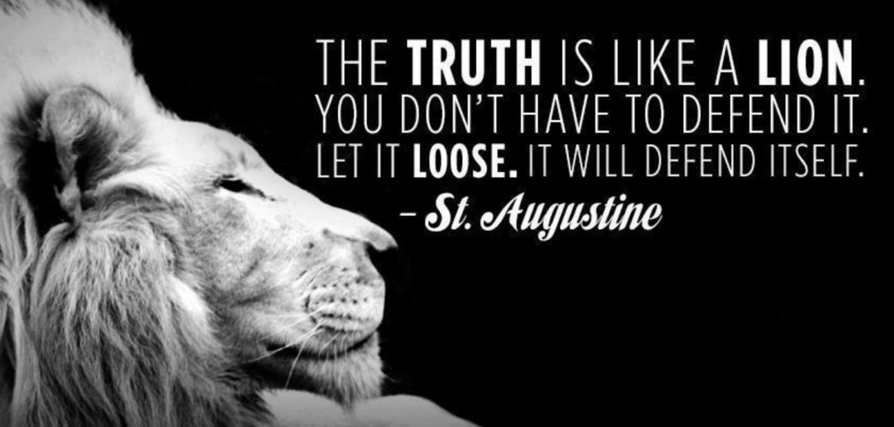 Good shepherds don't water down God's truth