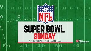 Thoughts on Calvin, Luther, and Super Bowl Sunday