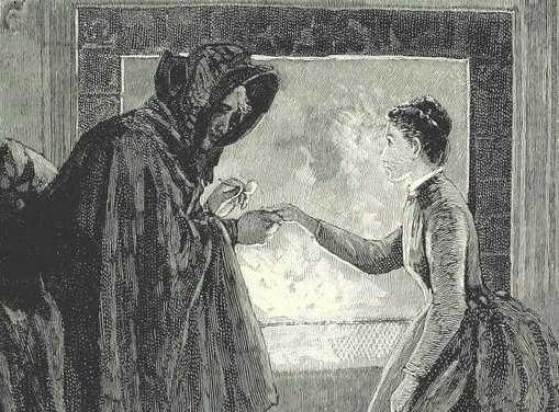 132. Jane Eyre, Part 1