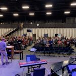 Clearnote Church, Bloomington votes to join Evangel Presbytery