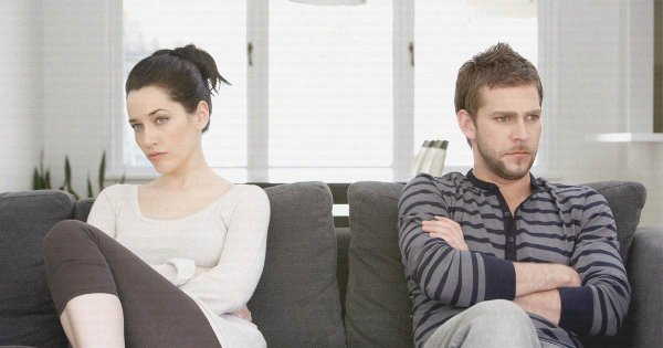 """Marriage (4): what happens when your dear wife says """"no"""" (a)"""