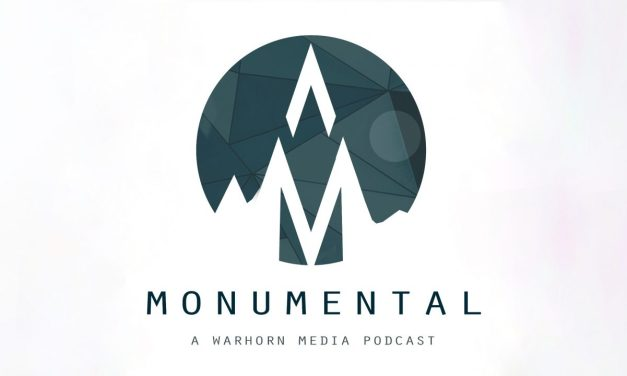 "Monumental: 2.1 ""The Dancer's Story"""