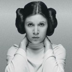 Princess Leia and women in movies