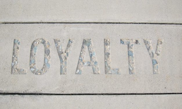 Loyalty: who is our mother and sister and brother