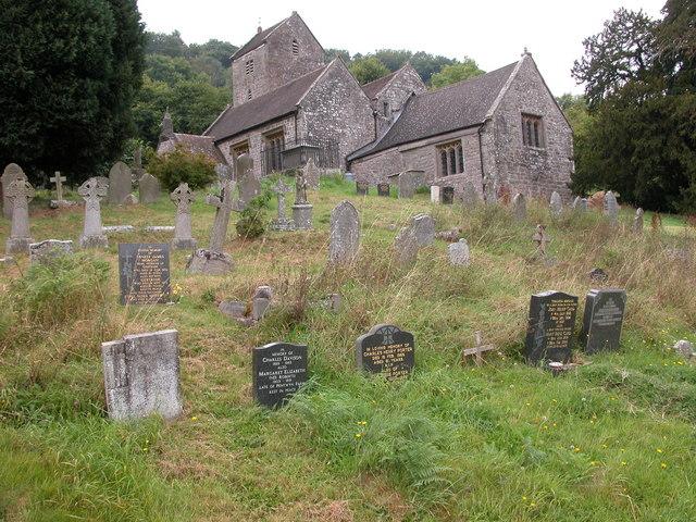The biblical doctrine of burial