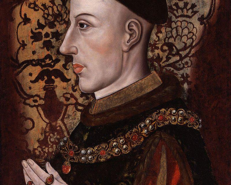 161. Henry V
