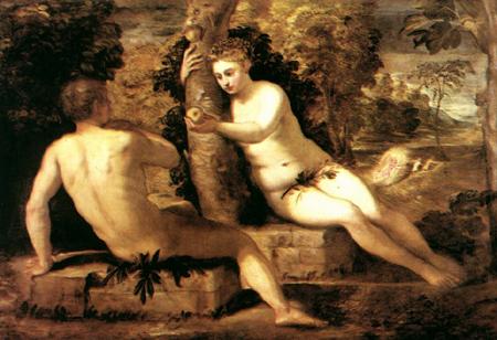 In Adam all die: the Scripture that feminists defy