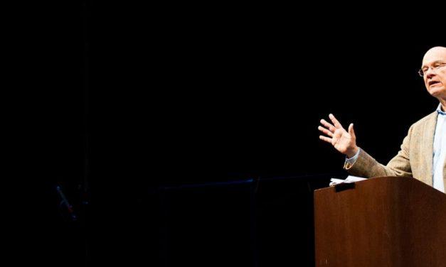 The unbearable niceness of Tim Keller's preaching