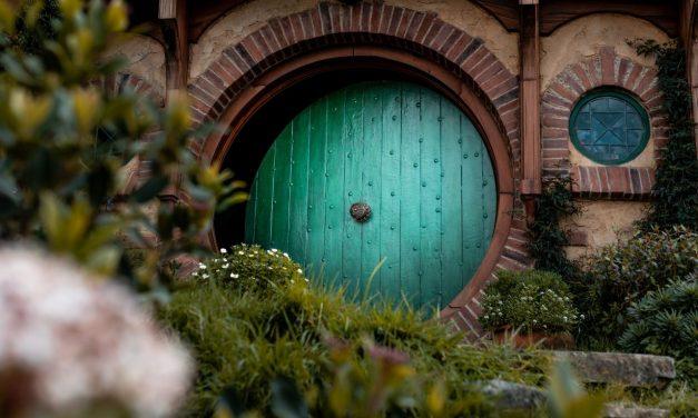 The Hobbit, Part 1