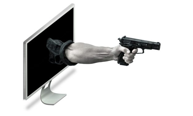 Encryption is more important than the Second Amendment