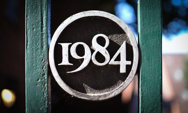 1984, Part 1