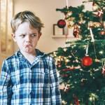 Family worship: Christmas gifts show thankfulness to God