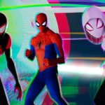 Into the Spider-Verse: Movies are losing all meaning?