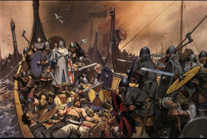 Battle of Svolder