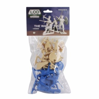 The War At Troy – Figure Set 1