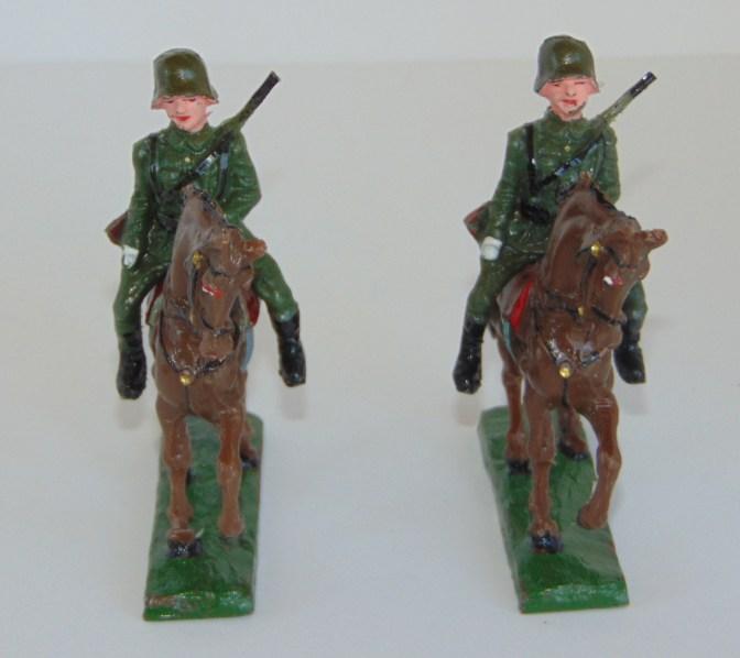 German Mounted2