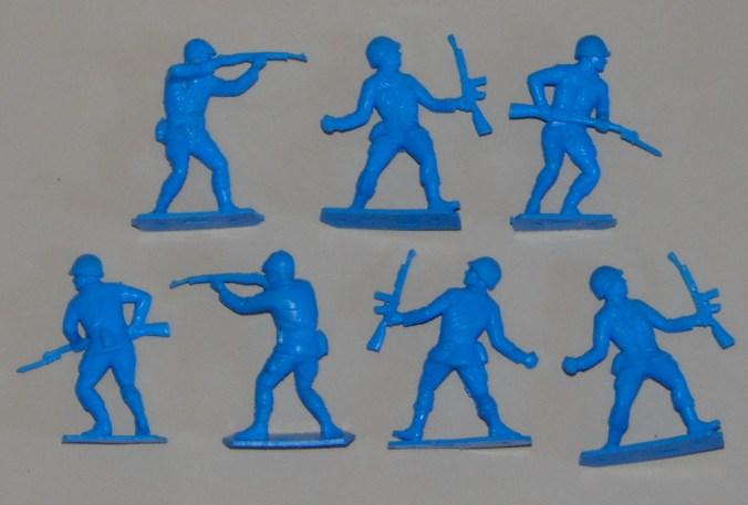 June Blue Soldiers1