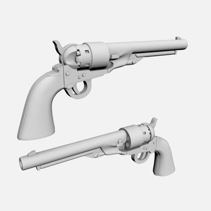 Plastic Platoon Colt