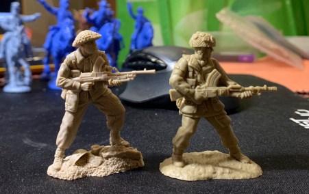 plastic platoon brits
