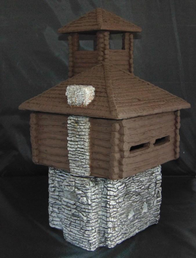 Barzso Block House4
