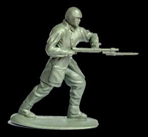 Mars Japanese Paratroopers WH2b