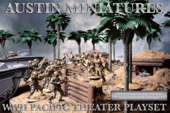 Austin Miniatures2