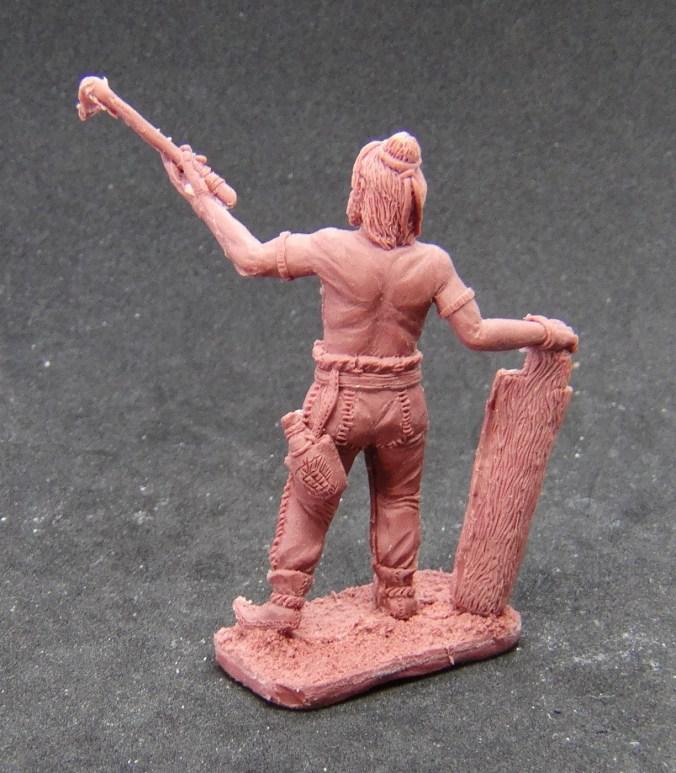 Ancient Aryans Set 22 Figures 2c