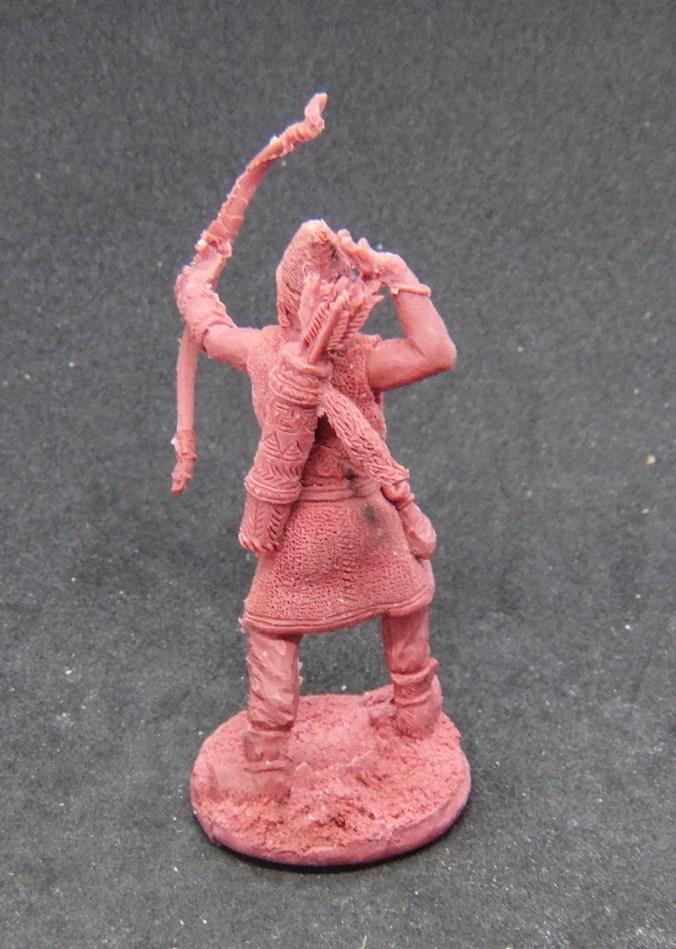 Ancient Aryans Set 22 Figures 5e