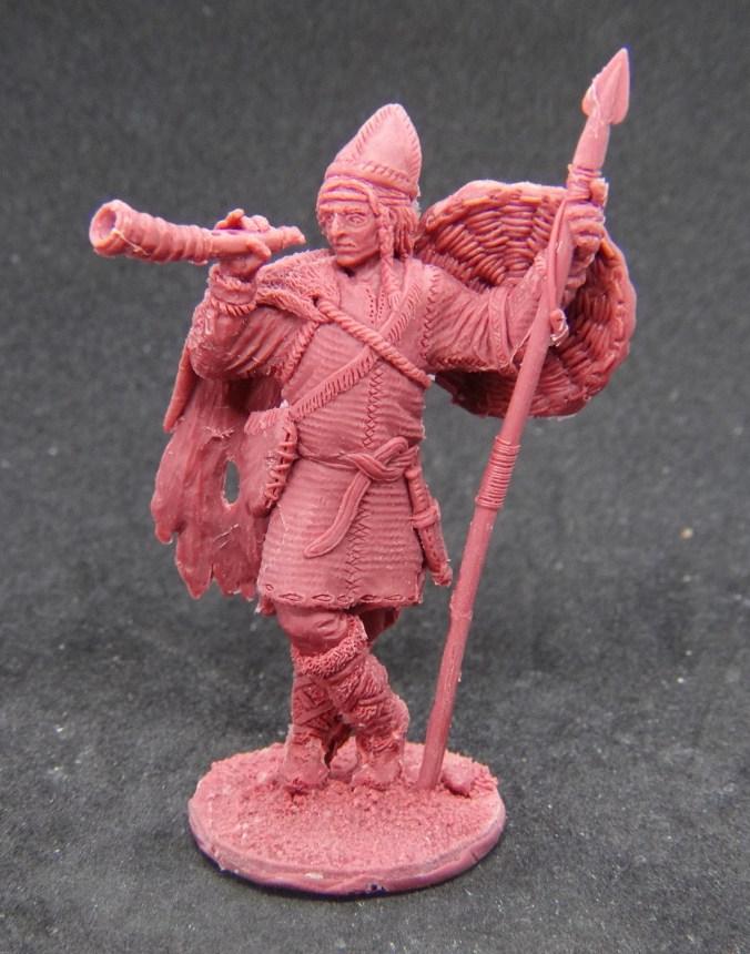 Ancient Aryans Set 22 Figures 7