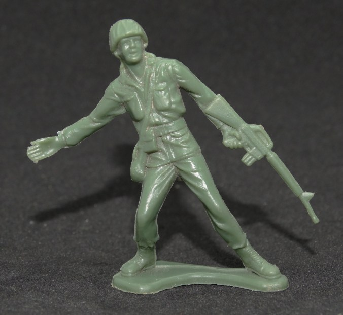 Timme Armymen5a