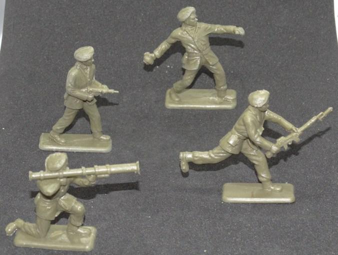 Crescent British Paratroopers1