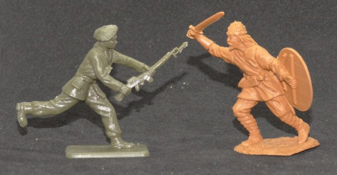 Crescent British Paratroopers3
