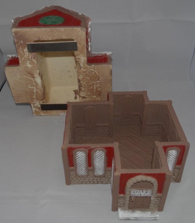 Santa Workshop12