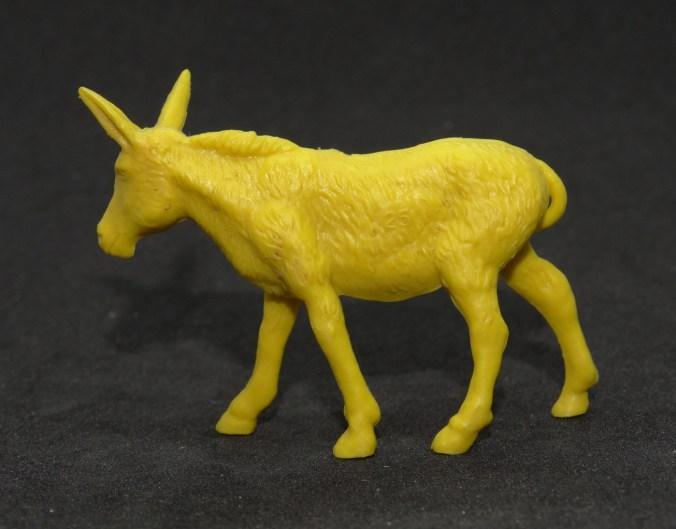 Vintage Donkey2