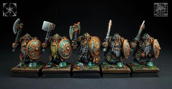 Warhamer Ironbreakers