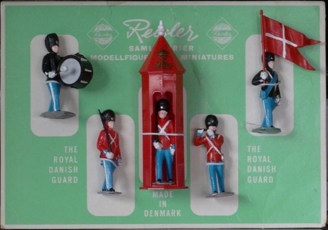 Reisler Toys