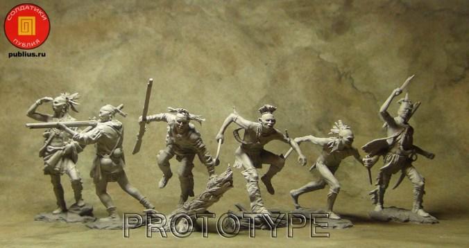 Publius Indians