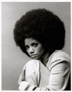 Beatrice Melba Hill best known by her stage name, Melba Moore is an American singer, actress, entertainer. She is the daughter of saxophonist Teddy Hill and R&B singer Bonnie Davis
