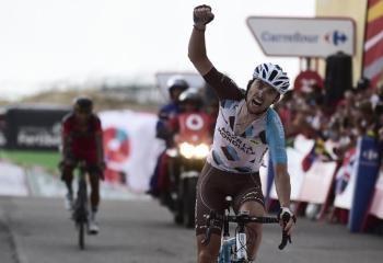 Primer triunfo en una grande para Pierre Latour