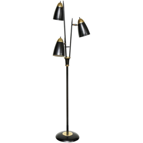 3 bulb floor lamp  15 ways to gain a sense of style from