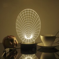 3d lamp - 15 unique approach for your interior | Warisan ...