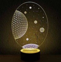 Acrylic lamps - an array of styles and designs | Warisan ...