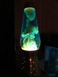 Alien lava lamp - 10 reasons to buy | Warisan Lighting