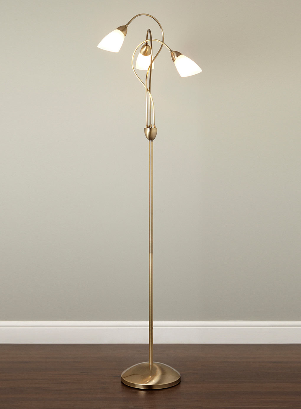 10 Elegant Ways to Position Your Antique floor lamps