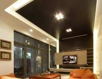 Ceiling cove light - lighting and elegance in your room ...