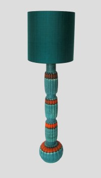 Ceramic floor lamps - 10 reasons to buy | Warisan Lighting