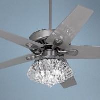 Chandelier ceiling fan light - the great home lightening ...